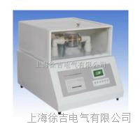 絕緣油介電強度自動測試儀 ZIJJ-IV