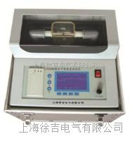 絕緣油介電強度測試儀 廠家 AK981B
