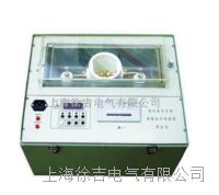 微電腦絕緣油介電強度測試儀 STJC-II