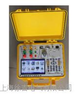 有源變壓器容量特性測試儀 ST3008