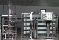 超純水機,高純水處理設備,十九年專注