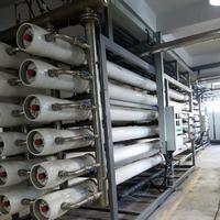 超濾水處理設備,純凈水機,十九年經驗