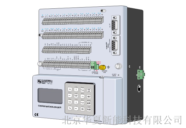 CR5000