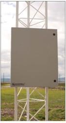 WMS100风能监测系统