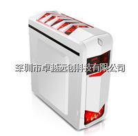 深圳华强北组装四核游戏电脑配置单