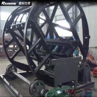 環剛度型微機控制電子萬能試驗機