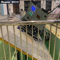 PLW-10型微機控制電液伺服疲勞試驗機