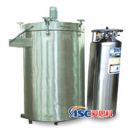 液氮深冷爐