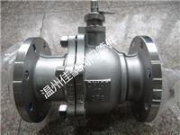 DN100,PN16,PN25國標重體型不銹鋼304法蘭球閥,重型法蘭球閥,鑄鋼軟密封球閥 Q41F-16P