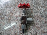 角式壓力表儀表閥,角式壓力表截止閥,角式儀表閥,角式壓力表閥門 J14W-160P