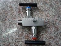 精品打造304,316不銹鋼EF-1,EF-2,EF-3,EF-4二閥組,帶堵頭壓力儀表氣源針型二閥組截止閥