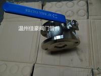 精品Q71F-16P,DN65,20#碳鋼,304SS不銹鋼法蘭對夾式球閥,意大利式超薄型法蘭球閥 Q71F-16C,Q71F-16P,Q71F-25P
