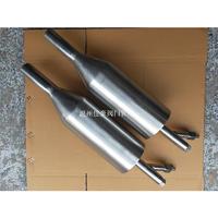 PFD-1 DN100 304不銹鋼防堵風壓取樣器 PDF-2B