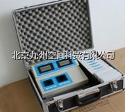 六參數泳池水質檢測儀 JZ-DZY