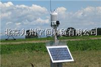 6要素便攜式氣象站 JZ-WS