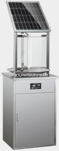 柜型電擊式太陽能殺蟲燈 JZ-NX-GP311B