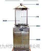 自動蟲情測報系統/自動拍照式蟲情測報燈 JZ-II