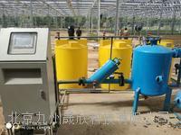 自動式智能物聯網水肥一體機 JZ-SFJ