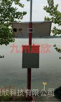 北京農林濕地生態監測系統 JZ-CS