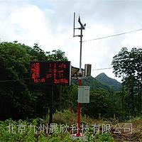 北京市農業小氣候監測系統 JZ-HB
