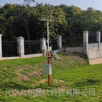 北京景區自動氣象監測站 JZ-HQX