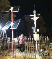 自動氣象監測系統安裝調試培訓 JZ-JTQ