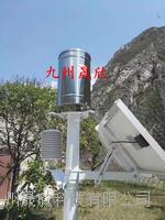 一體式自動雨量系統 JZ-YL