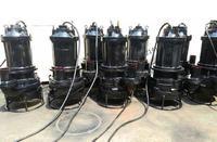 ZJQ潛水抽砂泵,耐磨砂泵