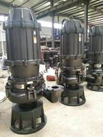 耐磨泥沙泵,大型泥沙泵