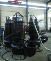 潛渣泵,潛渣泵型號