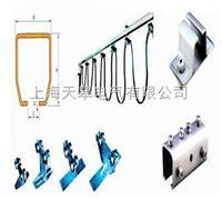 開口C-型鋼電纜滑軌 C-型