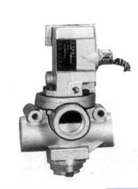 W系列电磁阀,K23JD-8 K23JD-8
