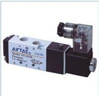 亚德客型电磁阀,4V410-15 上海国逸气动成套厂 021-63060127  电磁阀   4V410-15