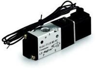 亚德客型电磁阀,3V220-06  3V220-06