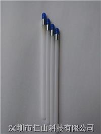 除尘笔 除尘硅胶棒、粘尘棒、硅胶粘尘笔、深圳粘尘棒厂家、供应粘尘棒