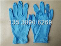一次性丁腈检查手套 一次性蓝色丁腈手套、丁腈手套、食品丁腈手套、医药丁腈手套