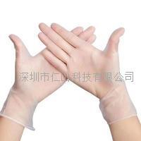一次性PVC(聚氯乙烯)手套