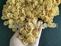 米黄色手指套 乳胶指套 工业手指套 米黄色乳胶手指套