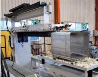 直縫焊機 HM-1000