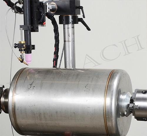 环缝自动焊机