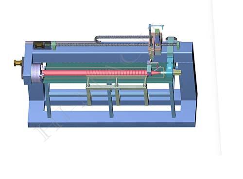 自動環縫焊機