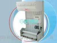 卷簾式空氣過濾器 ZKCJ-JR10000L