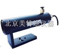 北京MTE-FL系列耐高温自带空气吹扫手持红外在线测温仪