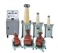 YD系列油浸式高壓試驗變壓器 YD