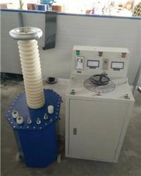 TQSB-10KVA/50KV試驗變壓器