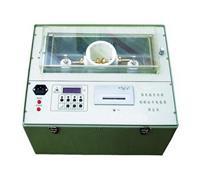 SGJC-II微電腦絕緣油介電強度測試儀 SGJC-II