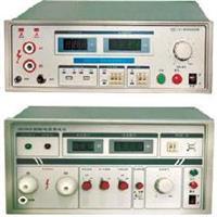 SM9815交直流耐壓測試儀 SM9815