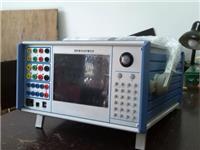 KJ330三相微機繼保試驗裝置 KJ330