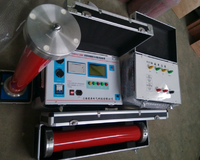 KD-3000變頻串聯諧振裝置