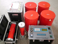 KD-3000調頻串并聯諧振高壓試驗裝置 KD-3000